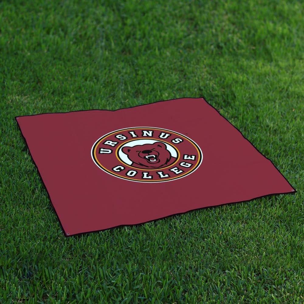 Ursinus College BearsテールゲートBlanket Legacy B07199RVGB
