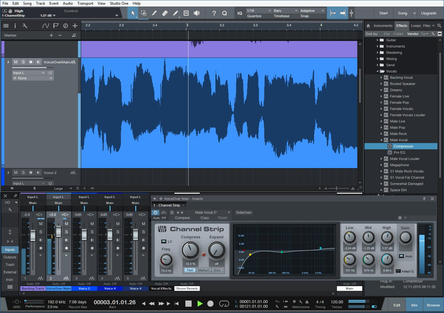 Blue Yeti Pro Studio All-In-One Pro Studio Vocal System with Recording Software by Blue (Image #4)