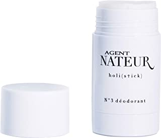 product image for Agent Nateur Holi (Stick) N3 Natural Organic Deodorant for Women Men
