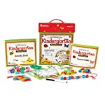 Learning Resources All Ready for Kindergarten Readiness Kit (LER3478)