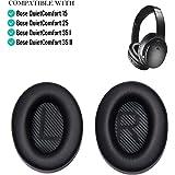 Oriolus Ear Pads Cushions for Bose Quietcomfort 35 ii QC35 ii 35 QC35 25 15 2 Headphones Ear Cushion for QC2 QC15 QC25…