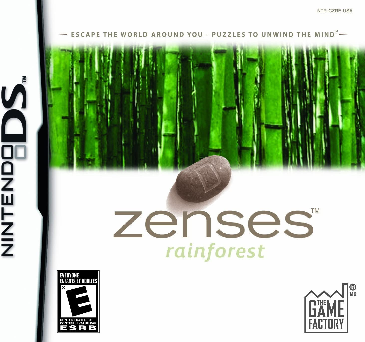 zenses rainforest