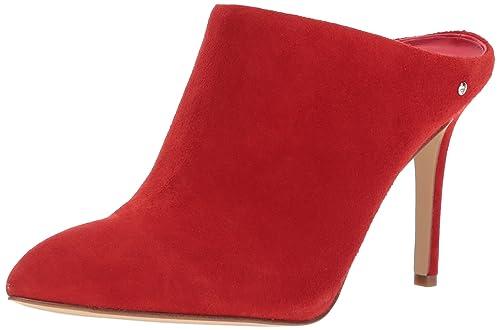 42765f2ff236 Sam Edelman Women s Oran Mule  Amazon.co.uk  Shoes   Bags