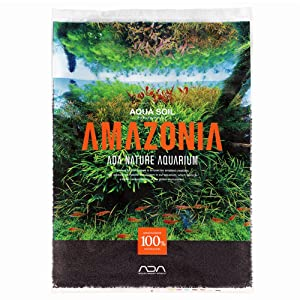 ADA Aqua Soil Amazonia Normal Type