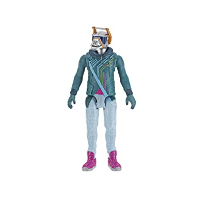 Fortnite FNT0085 Victory Series DJ Yonder Action Figures, Toys,: Toys & Games