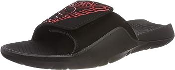 Jordan Hydro 7 Slide Black Style: AA2517-062 ...