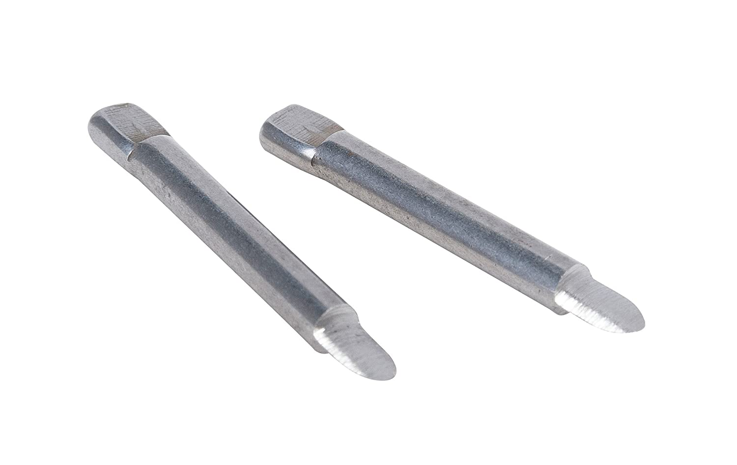 1-Pack Greenlee Textron Greenlee 13544 Replacement Blades for Cable Stripping Tool 1903