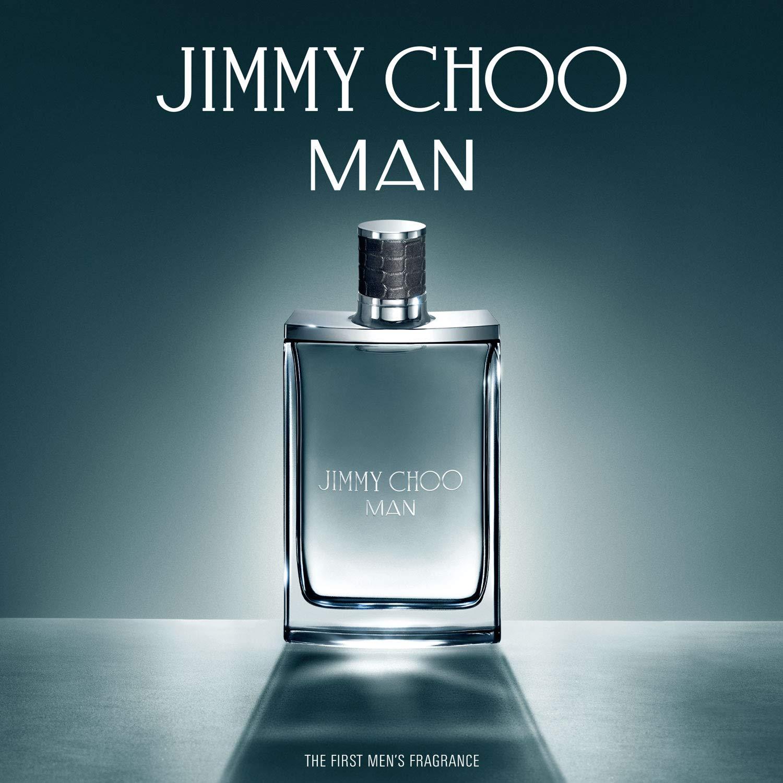 JIMMY CHOO MAN 3.4oz Eau de Toilette