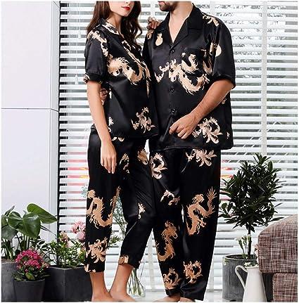 Pijamas para parejas