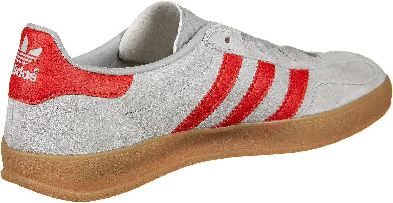 adidas Gazelle Indoor Chaussures Gris