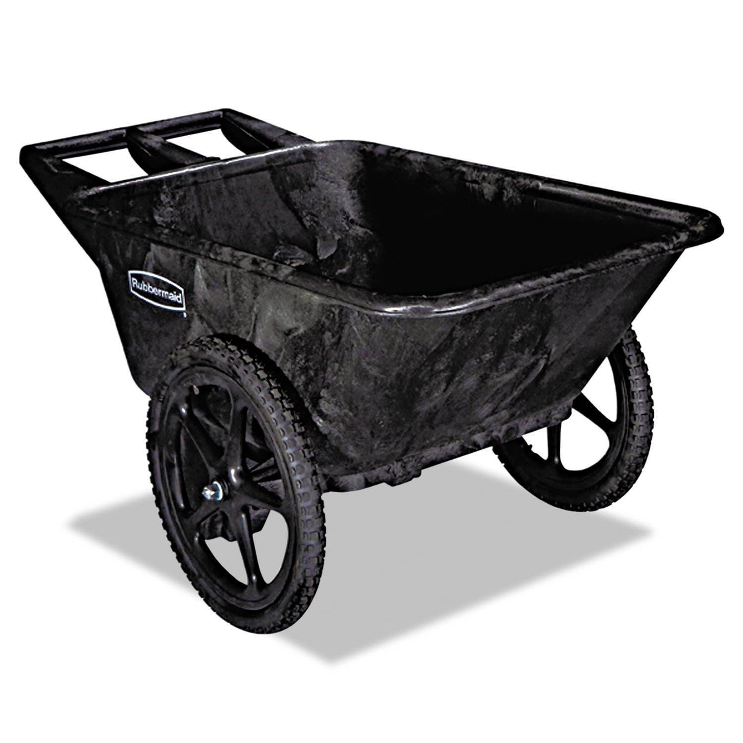 Rubbermaid Commercial Wheelbarrow