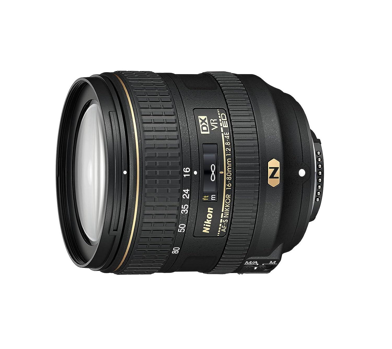Nikon AF S DX NIKKOR  mm Objetivo SLR mm Nikon x