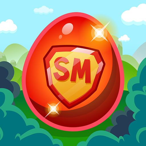 Moshi Monsters Egg