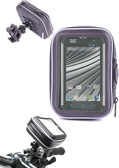 DURAGADGET el barro y resistente a salpicaduras teléfono móvil ...