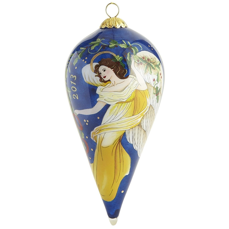 Amazon.com: 2013 Li Bien Angel Ornament: Home & Kitchen