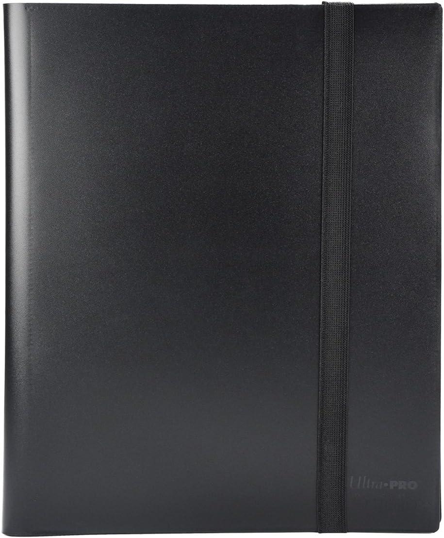 Ultra Pro Gaming Generic 84985 Portfolio//Binder Multi One Size