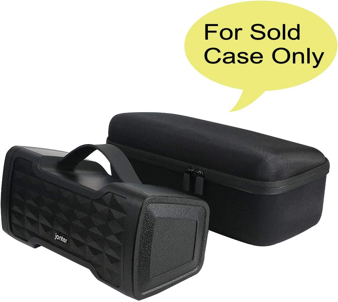 co2crea Hard Travel Case for Oraolo Portable Bluetooth Speakers