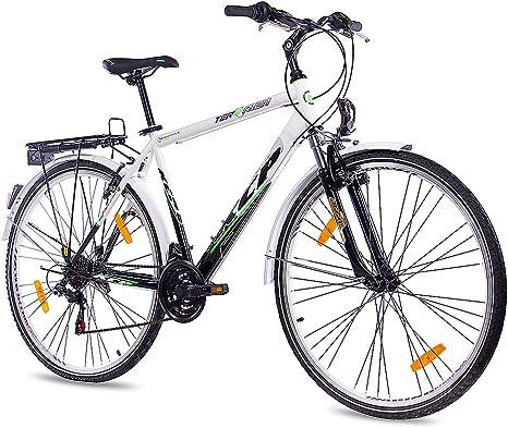 28 pulgadas City Bike Bicicleta de trekking hombre bicicleta KCP ...