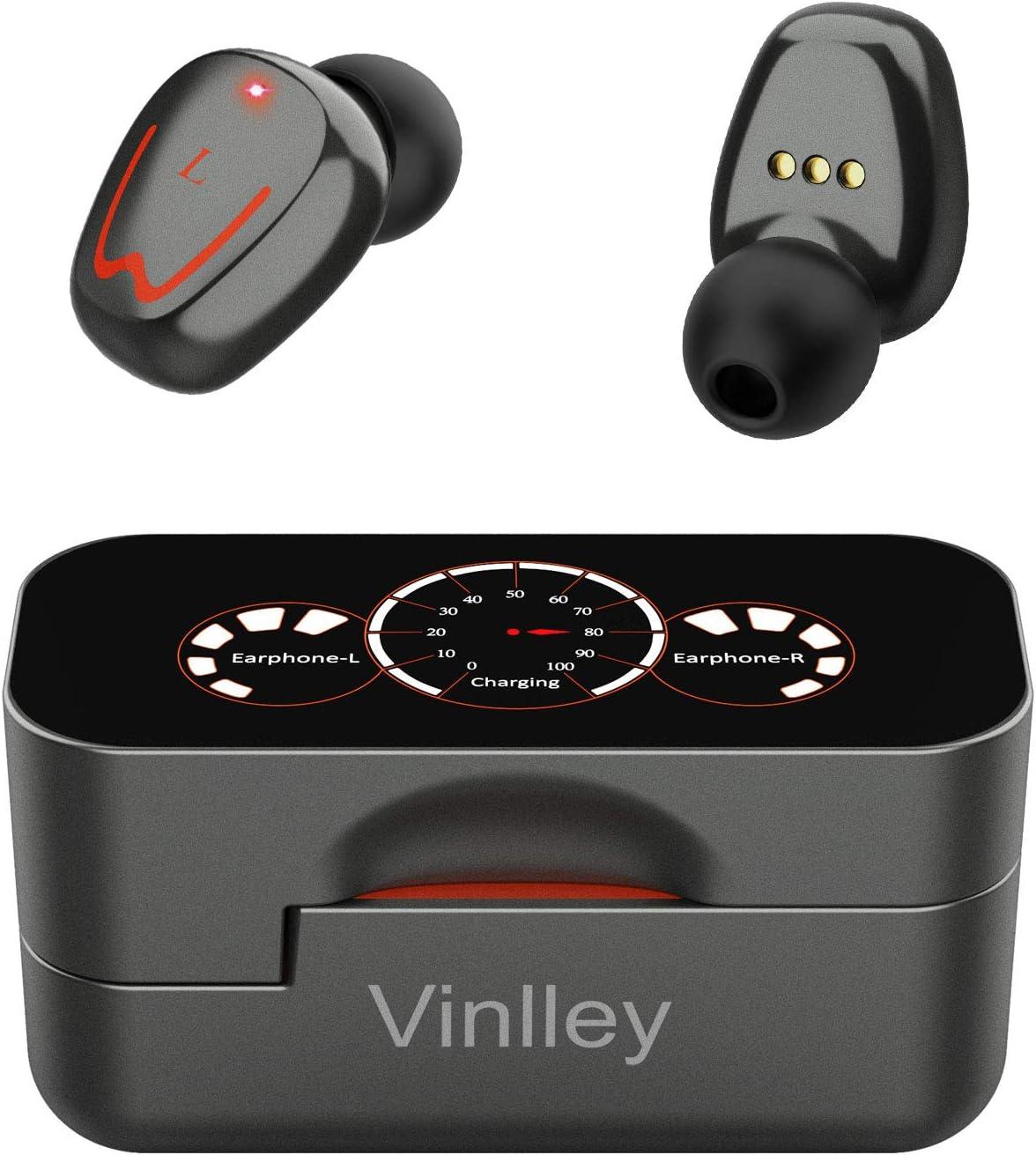 Wireless Bluetooth Earphones Bluetooth Sports Earbuds Elektronik