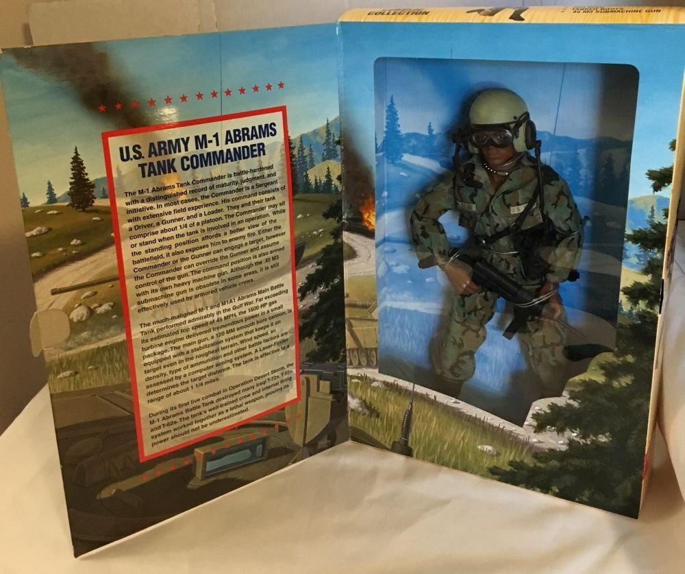 encuentra tu favorito aquí GI Joe Joe Joe U.S. Army Tank Commander - African American by G. I. Joe  tiempo libre