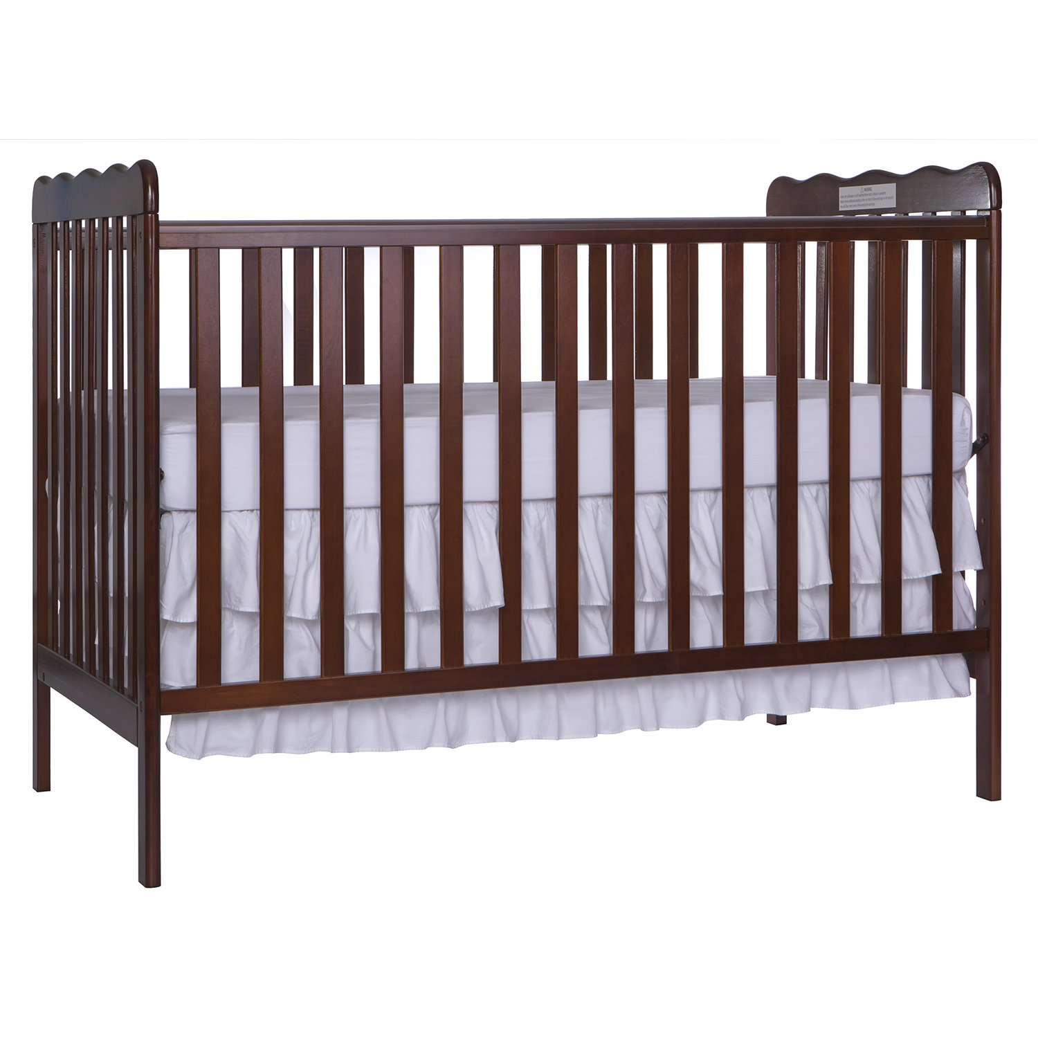 white qlt crib baby cribs in sorelle finley convertible hei product buybuy store wid