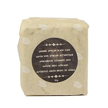 Naissance- Auténtico Jabón Negro de África - 1 x 90g