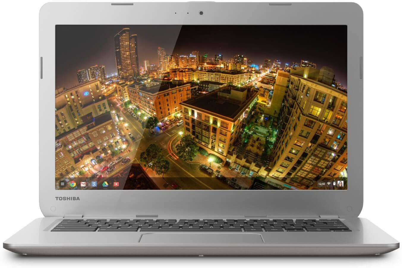 "Toshiba CB30-A3120, Intel Celeron, 13.3"" LED, 2GB, 16GB SSD, Chromebook,"