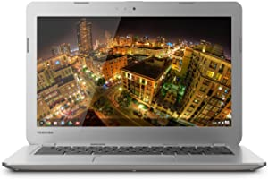 "Toshiba CB30-A3120, Intel Celeron, 13.3"" LED, 2GB, 16GB SSD, Chromebook,"
