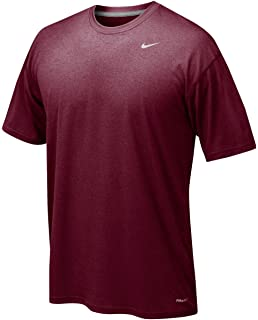 NIKE Mens Legend Short Sleeve Tee at Amazon Men s Clothing store  ddacf86ba6
