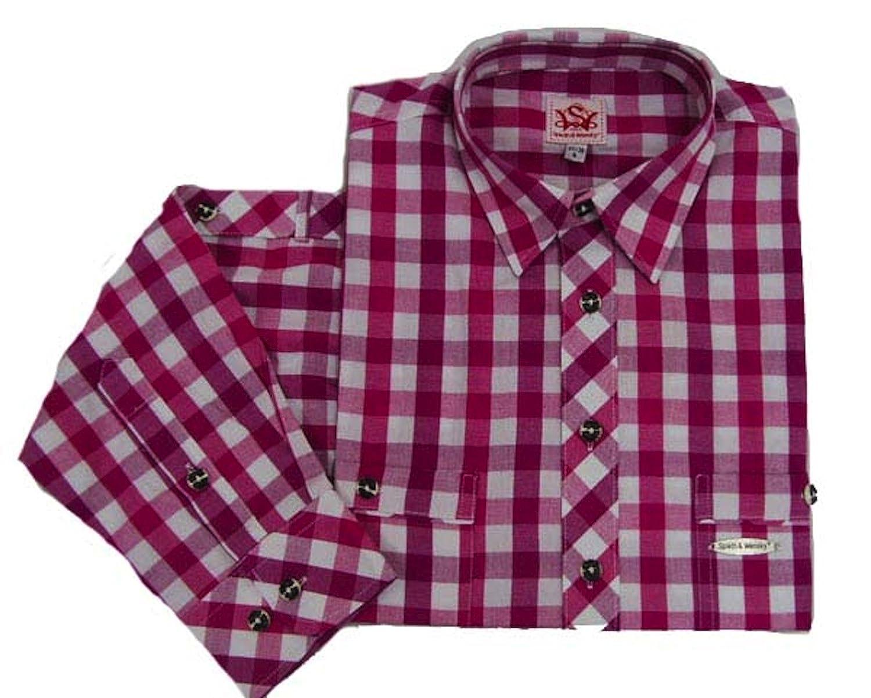 Spieth & Wensky Trachtenhemd Alfred