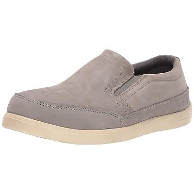 Florsheim Work Men's Stoss FS2621 Industrial and Construction Shoe: Shoes