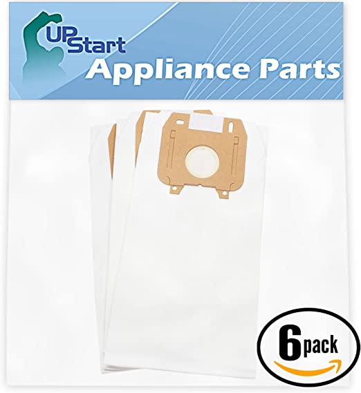 Dust Bags Household Set For Oreck XL type CC CCPK8DW 4pcs Vacuum cleaner Useful