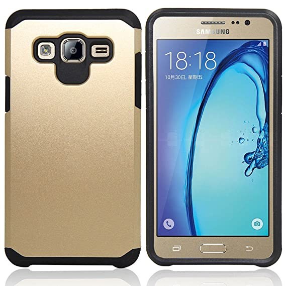 088d67ea38c Telegaming Funda para Galaxy J7 Neo J701M/J7 Nxt J701F/J7 Core J701 ...
