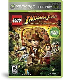 Amazon.com: Lego Indiana Jones 2: The Adventure Continues - Xbox 360 on xbox 360 android, xbox 360 wallpapers, xbox 360 facebook, xbox 360 juegos, xbox 360 windows, xbox 360 internet, xbox 360 google, xbox 360 mmorpg, xbox 360 racing games, xbox 360 series, xbox 360 gam, xbox 360 pc, xbox 360 gry, xbox 360 hardware, xbox 360 software, xbox 360 home, xbox 360 online, xbox 360 gow, xbox 360 brasil, xbox 360 spiele,