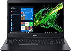 "Acer Aspire 1 15.6"" Full HD Laptop Intel Celeron N4120, 4GB RAM - 64GB eMMC Windows 10"