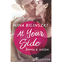 At your Side: Emma & Jaxon (Philadelphia Love Storys 1)