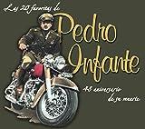 Las 20 Favoritas de Pedro Infante...48 Anos de su