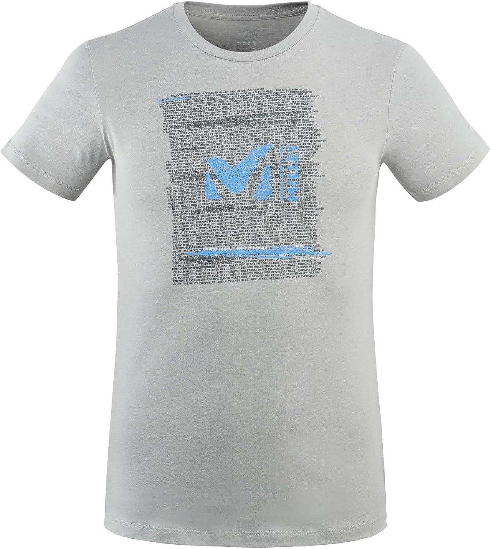 MILLET Miv7774 T-Shirt Uomo