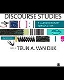 Discourse Studies: A Multidisciplinary Introduction