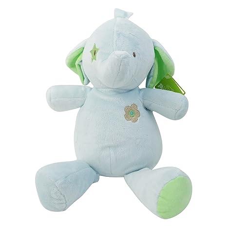 PLAYTIME - Suave Peluche - Elefante Dodò - Juguete blando y Suave para Bebés - Perfecto