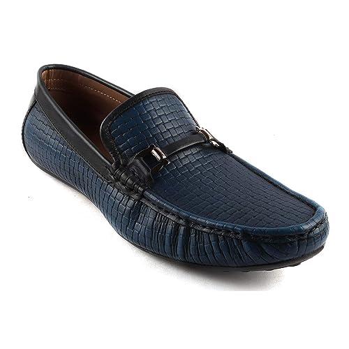 Buy San Frissco Men Blue Casual Shoes