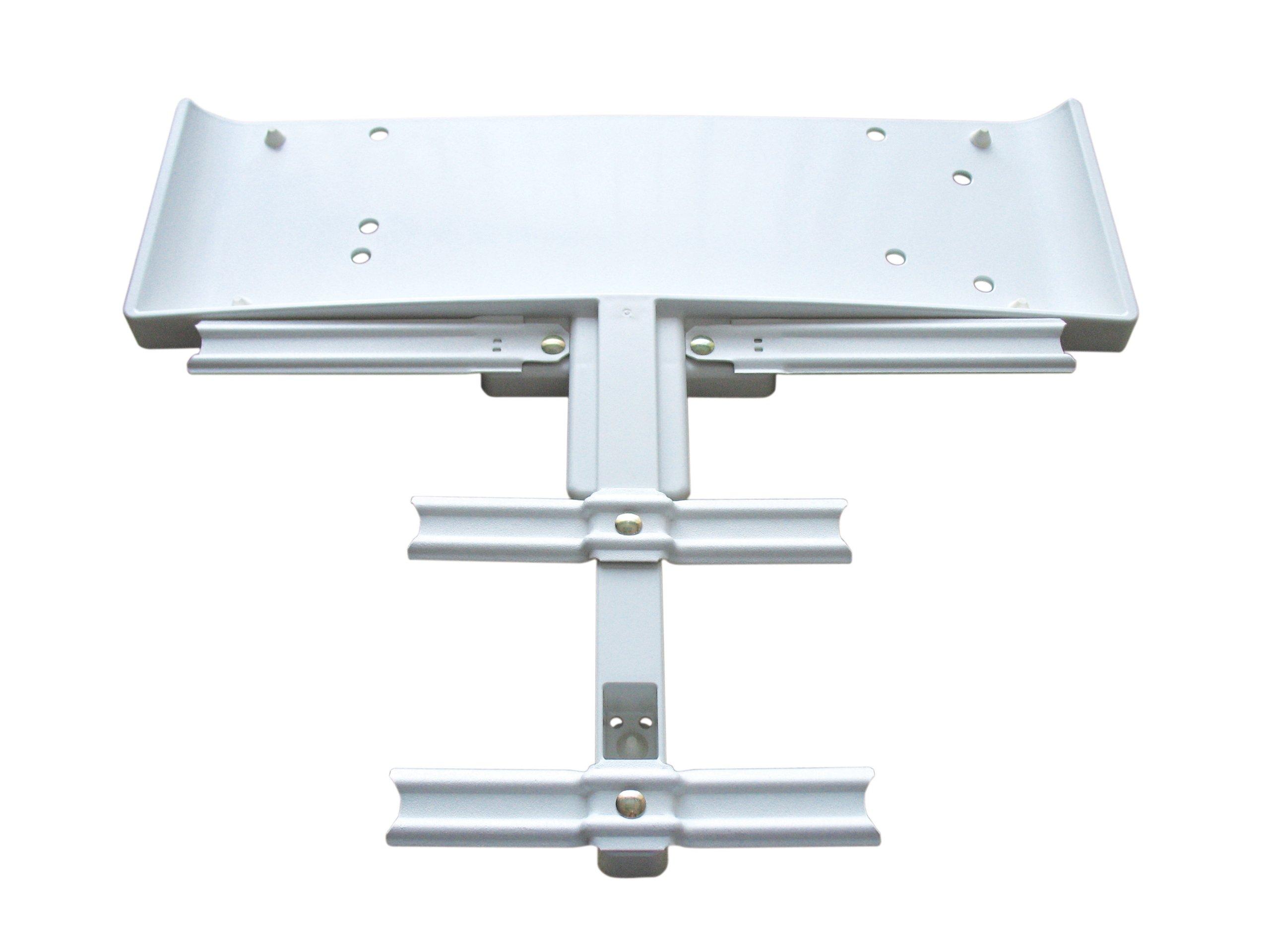 Winegard RV-WING Wingman UHF RV TV Antenna Booster for the Winegard Sensar Batwing (Digital RV TV Antenna, Easy Installation, Increases Digital UHF TV Reception) - White by Winegard