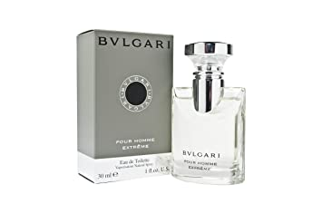 Bulgari Pour Homme Extreme, eau de toilette, 30 ml  Amazon.fr ... 5ab6e7cf573