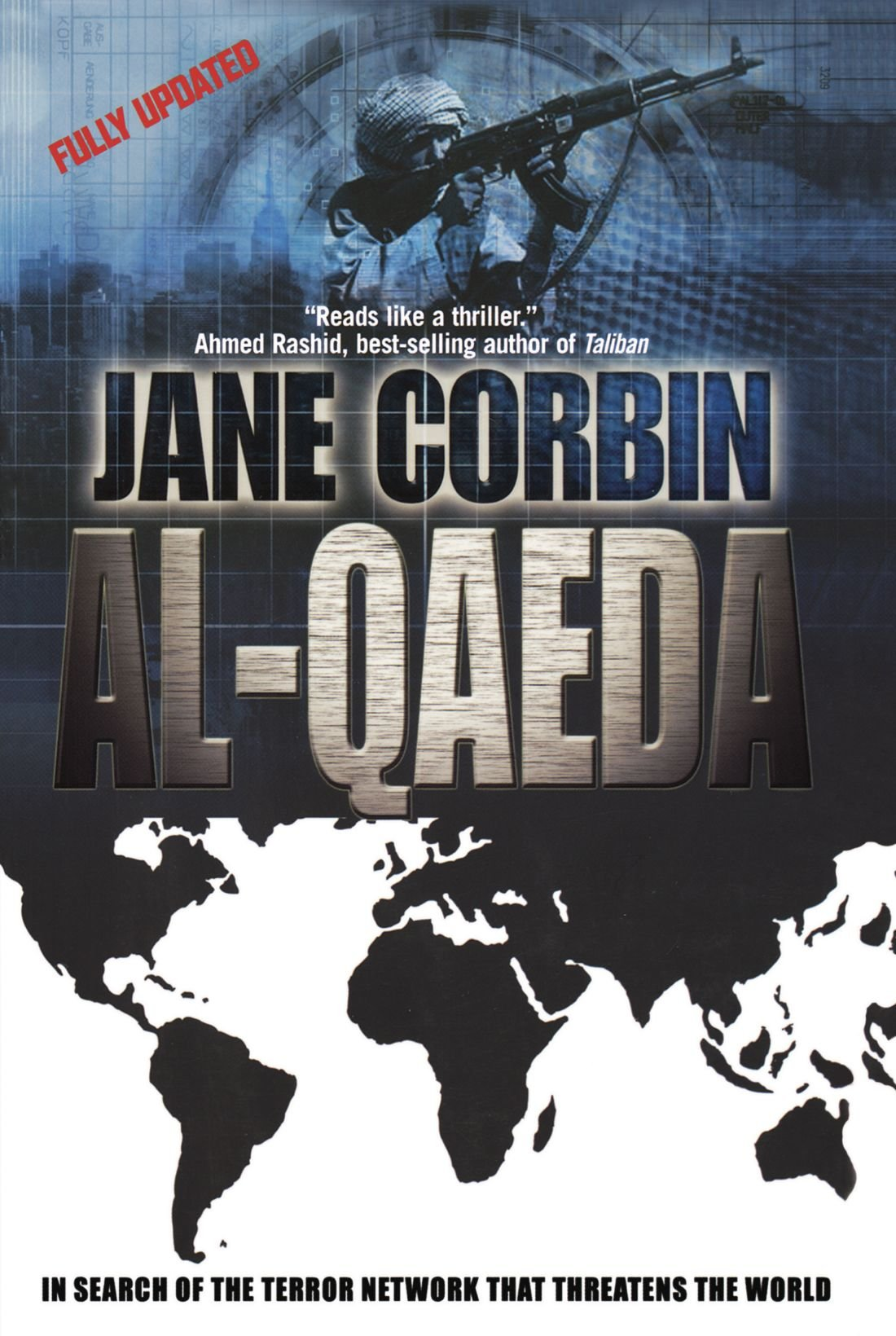 Download Al-Qaeda: In Search of the Terror Network that Threatens the World (Nation Books) pdf