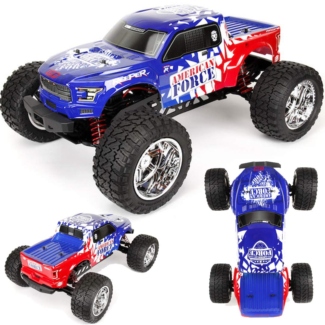 CEN REEPER American Force Edition 1 7 RTR BRUSHLESS