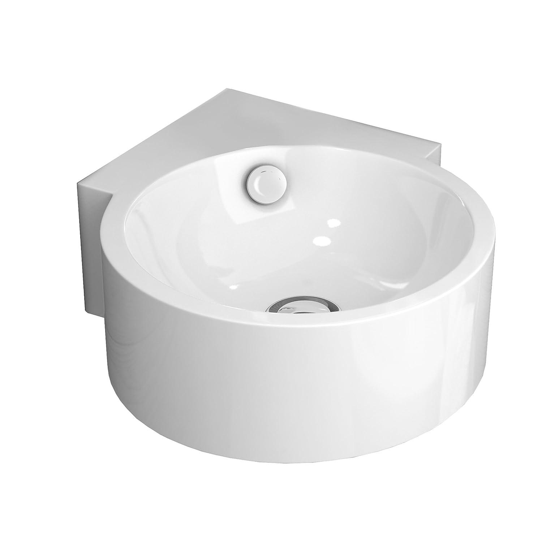 Dasha lavabo suspendu 31/x 43/x 12.5/cm Art /& Bath Lav