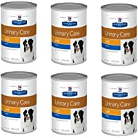 Hill's Science Diet - Prescription Diet s/d Canino Disolución Salud Renal (Estruvita - Piedras Vejiga) Lata