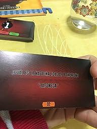 Famosa boom junior juego de mesa 700013150 amazon for Boom junior juego de mesa