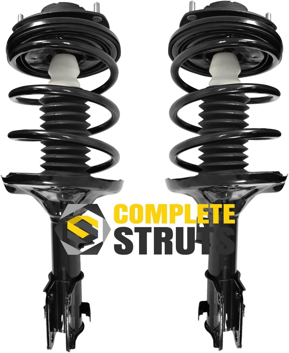 Eclipse Sebring /& Stratus Front Quick Complete Struts /& Coil Spring Assemblies