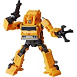 "Transformers Generations Earthrise -- War for Cybertron -- WFC E10 Autobot Grapple 7"" Action Figure -- Kids Toys & Collectable Figures -- Ages 8+"